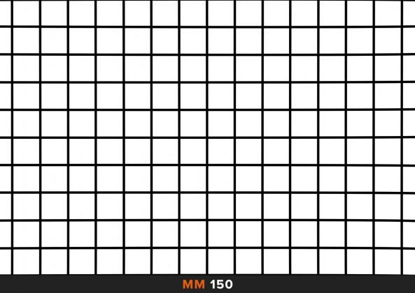 Distorsione 150mm Sigma 150-600mm Comparazione obiettivi