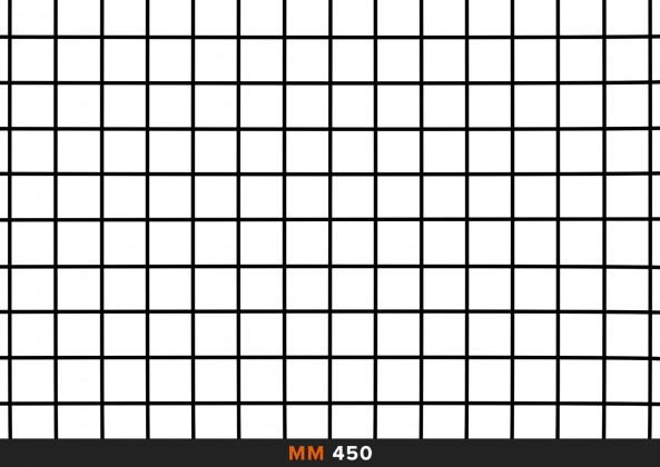 Distorsione 450mm Sigma 150-600mm Comparazione obiettivi