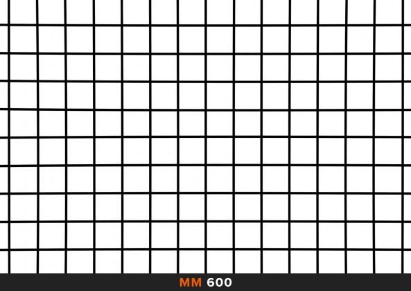 Distorsione 600mm Sigma 150-600mm Comparazione obiettivi