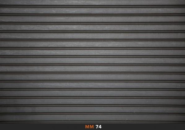 Distorsione 70mm Canon 24-70mm f/4
