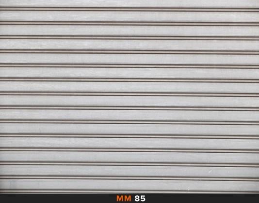 Distorsione 85mm obiettivo Fuji x30