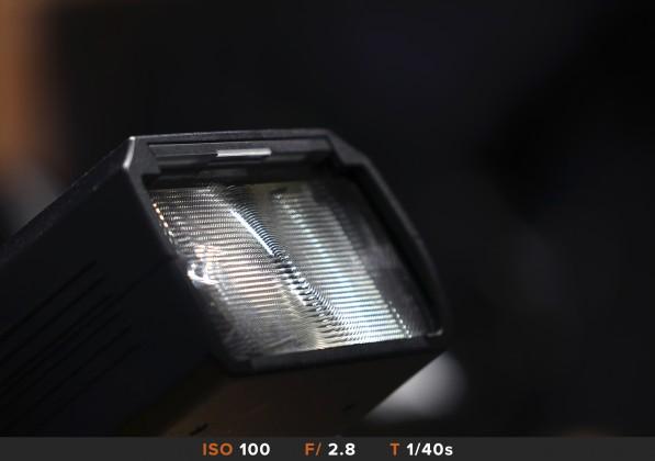 Bokeh 1 Sony RX10 Mk II