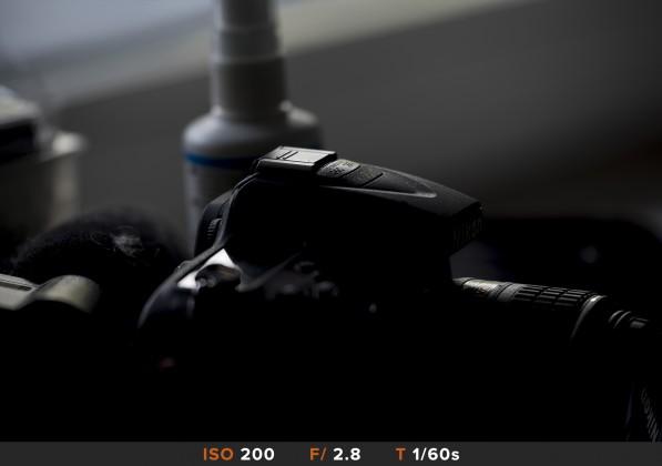 Bokeh1 Fuji XF 50-140mm f/2.8