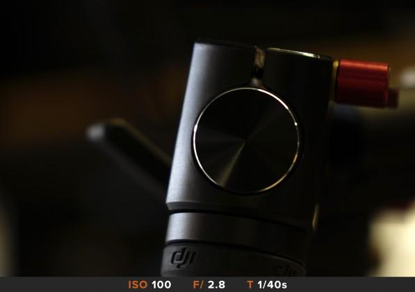 Bokeh 2 Sony RX10 Mk II