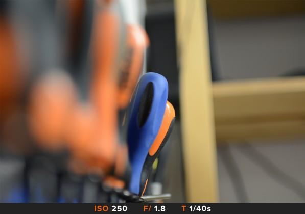 Bokeh3 Nikon 35mm f/2.8 FX