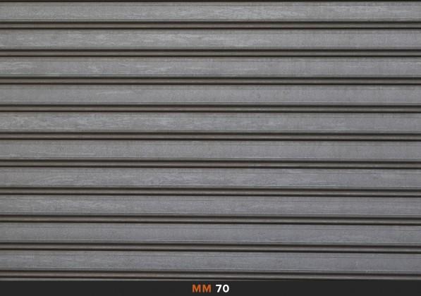 Distorsione 70mm Fuji XF 50-140mm f/2.8