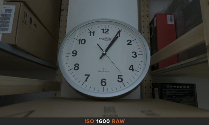 ISO1600 RAW Panasonic LX100