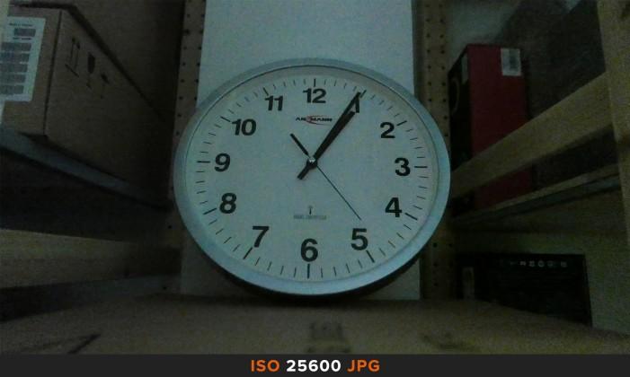 ISO25600 JPG Panasonic LX100