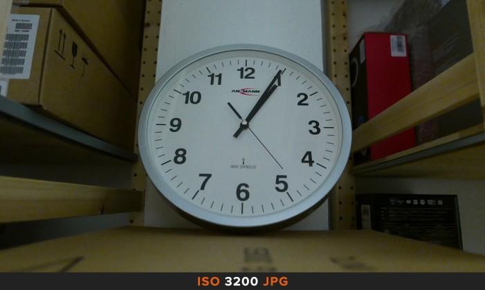 ISO3200 JPG Panasonic LX100