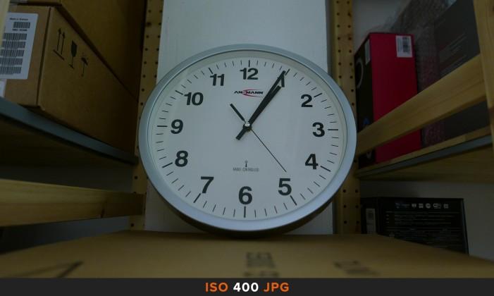 ISO400 JPG Panasonic LX100
