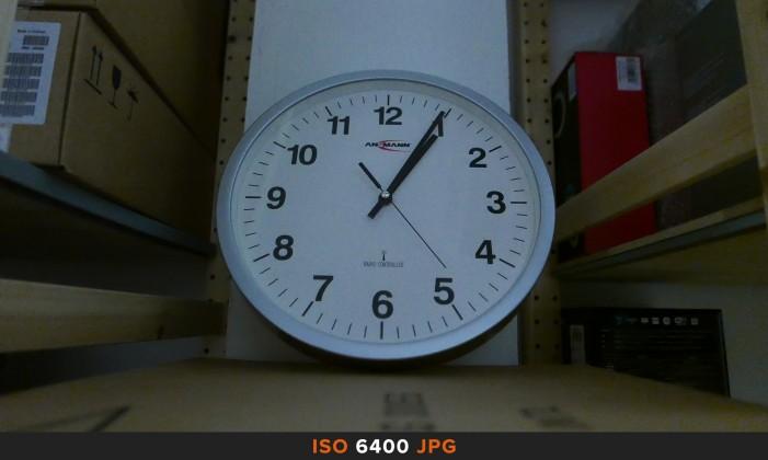 ISO6400 JPG Panasonic LX100