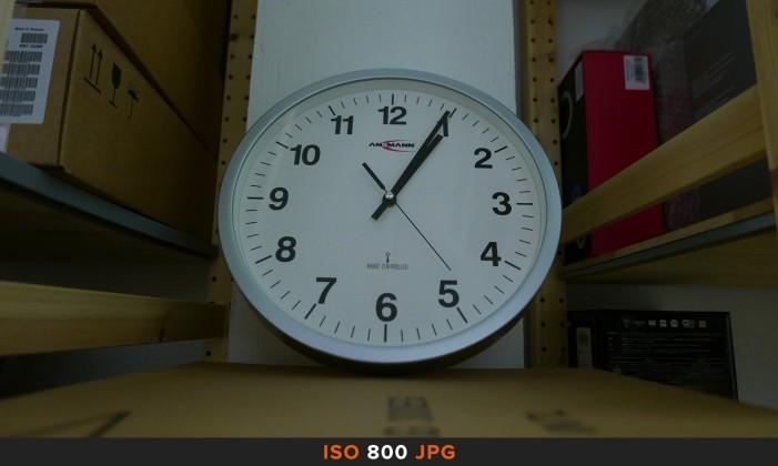 ISO800 JPG Panasonic LX100