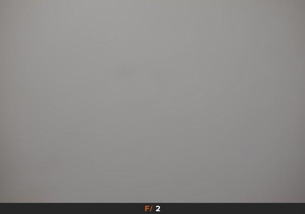 vignettatura f/2 fuji 16mm