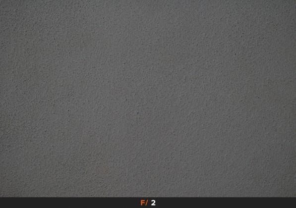 Nitidezza f/2 Sigma 50mm f/1.4 Art