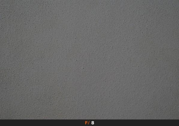 Nitidezza f/8 Sigma 50mm f/1.4 Art