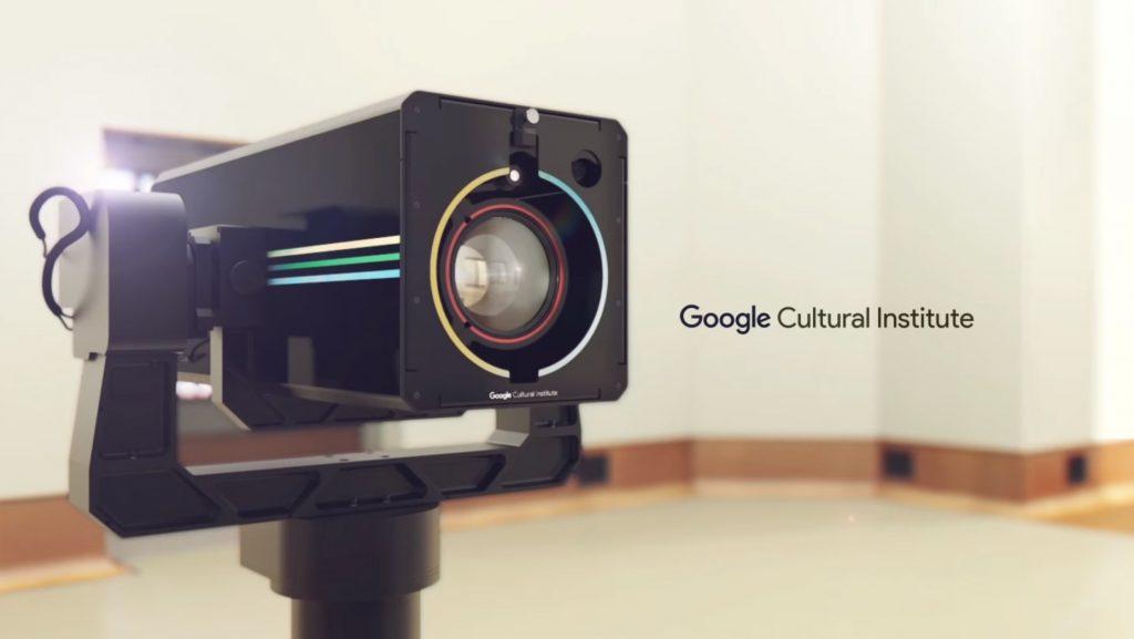 Art Camera generale