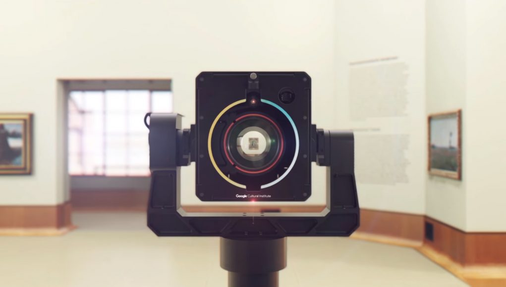 Art Camera Featured