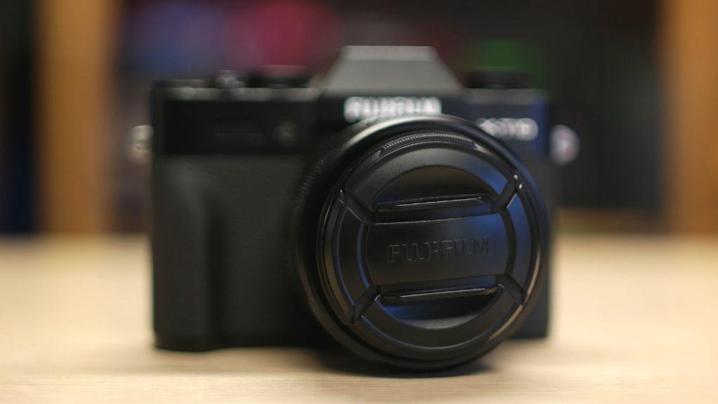 Featured Fuji 35mm