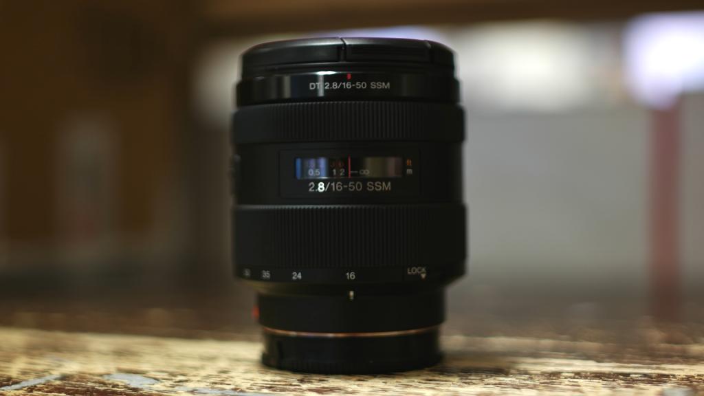 Generale 1 Sony 16-50mm