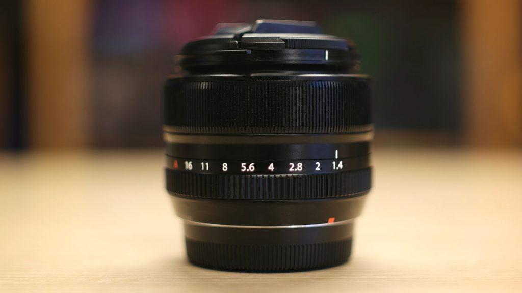 Generale Fuji 35mm