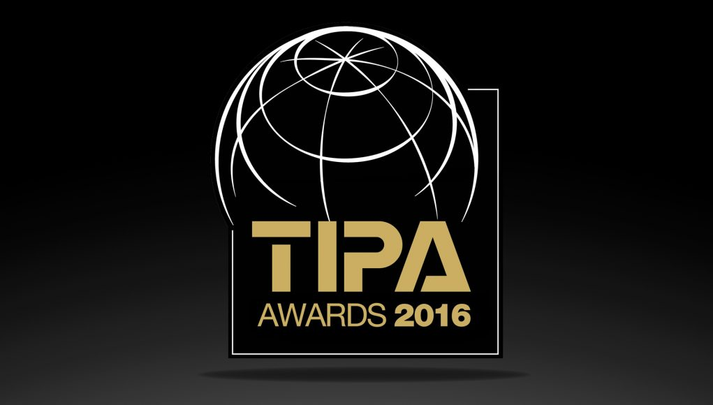 TIPA AWARDS 2016 featured image