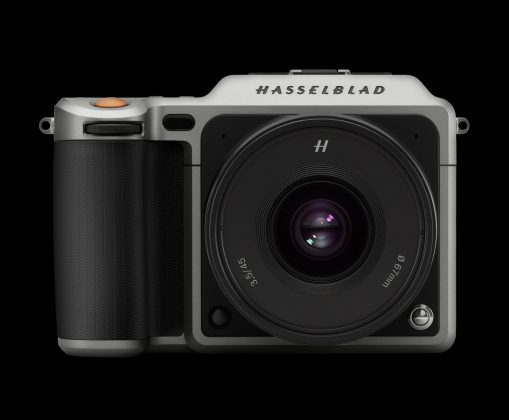 Frontale-Hasselblad-X1D