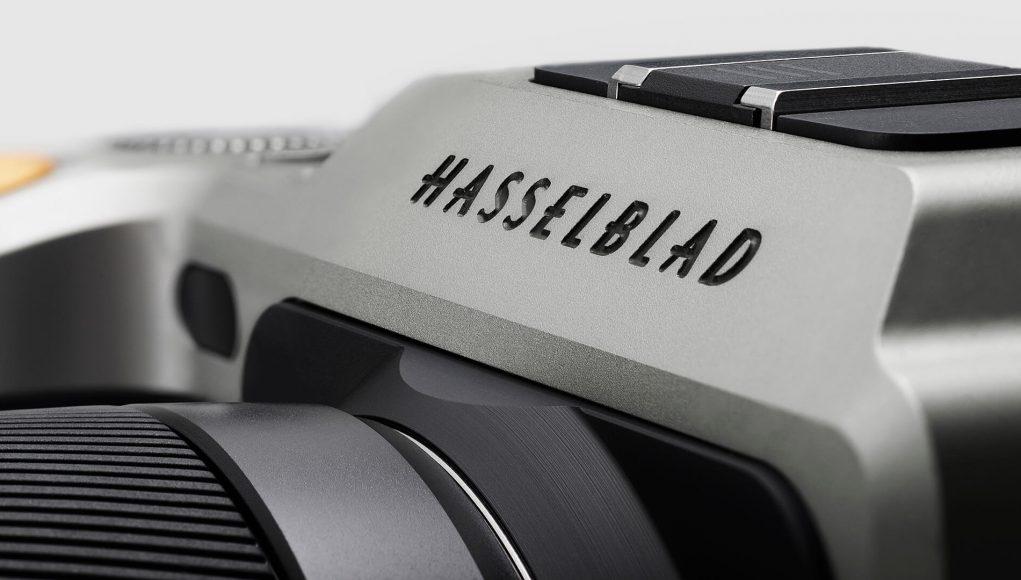 Hasselblad X1D: Prima Mirrorless con Sensore Medio Formato