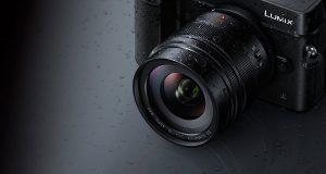 Panasonic Annuncia H-X012, un Obiettivo 12mm