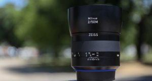 Zeiss Milvus 50mm f/2, un Makro Planar Eccezionale