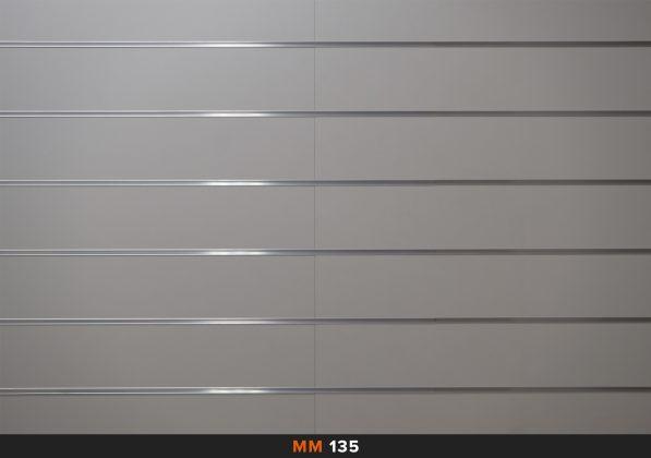 Distorsione 135mm Fuji 18-135mm