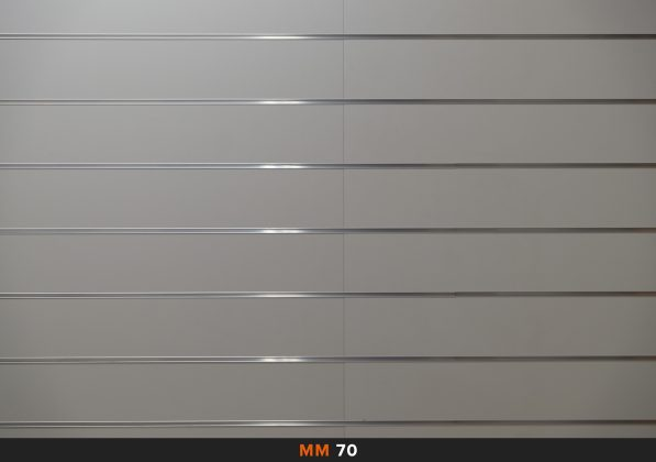 Distorsione 70mm Fuji 18-135mm