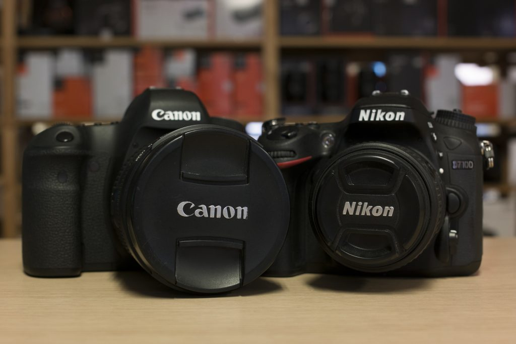 Fotocamera Reflex