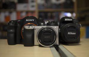 Fotocamera: quale Scegliere tra Mirrorless e Reflex