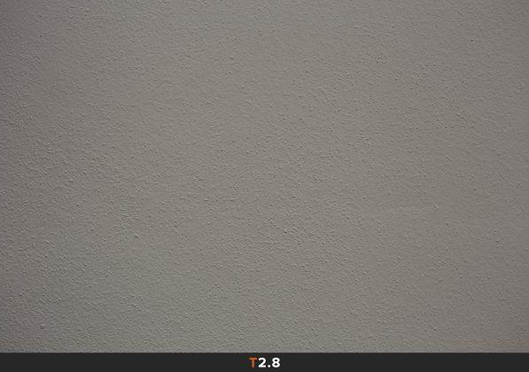 Vignettatura T2.8 Samyang 35mm