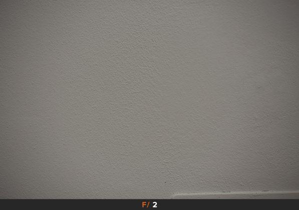 Vignettatura f/2 Zeiss Milvus 85mm