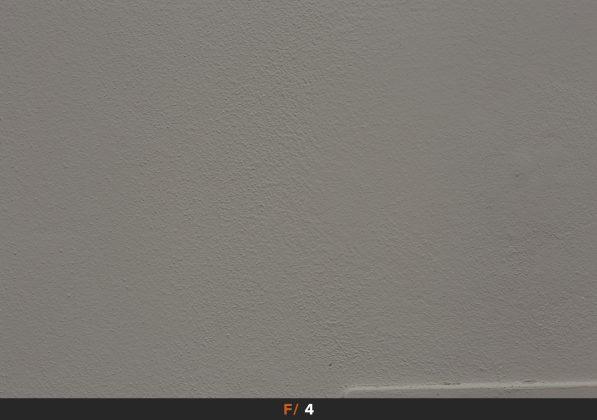 Vignettatura f/4 Zeiss Milvus 85mm