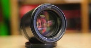 Zeiss Milvus 85mm f/1.4 per Ritratti da Favola