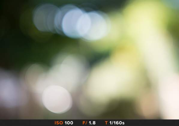 Bokeh 5 Sigma 18-35mm Art