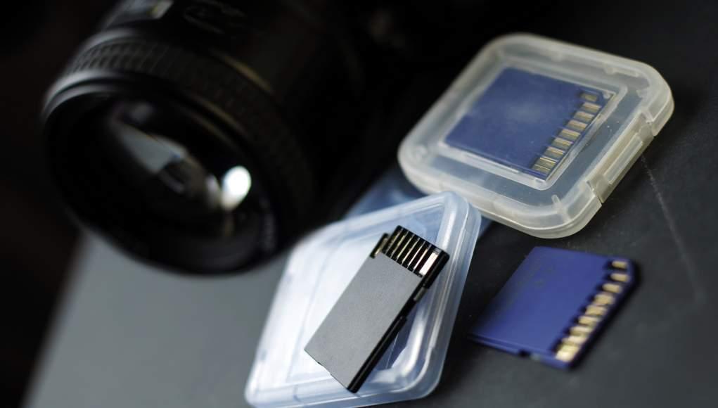 Come Recuperare File Cancellati dalle Schede SD