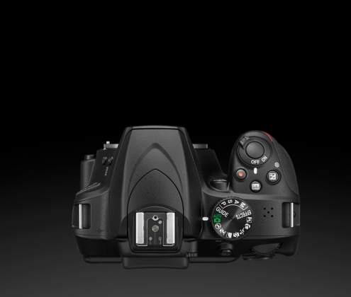 Nikon D3400 Vista (1)