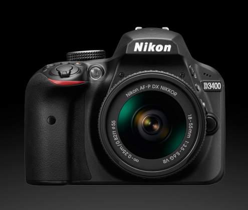 Nikon D3400 Vista (5)