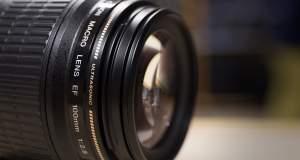 Canon 100mm f/2.8 Macro USM - Superiore o Inferiore del Fratello L?