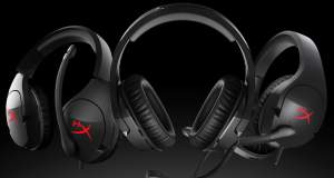Cloud stinger gaming hyperx in arrivo da ollo store