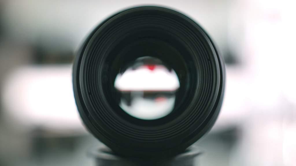 Filtro Canon 100mm Usm