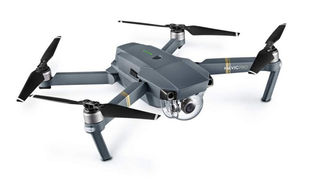 DJI Mavic Pro - In Arrivo un Nuovo Piccolo Drone