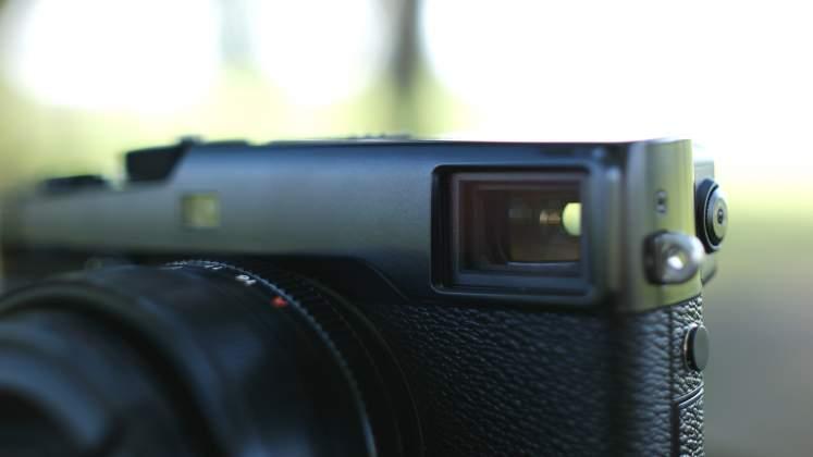 Mirino 2 fujifilm x-pro2