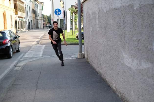 Raffica 1 FujiFilm X-Pro2
