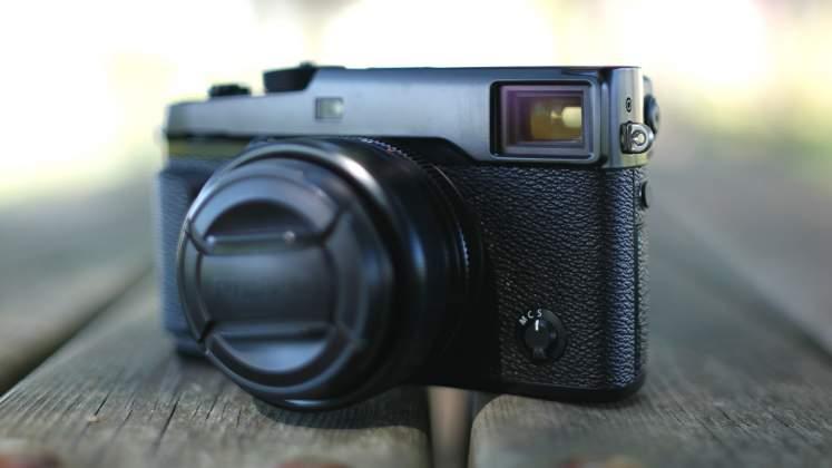 Vista generale 1 fujifilm x-pro2