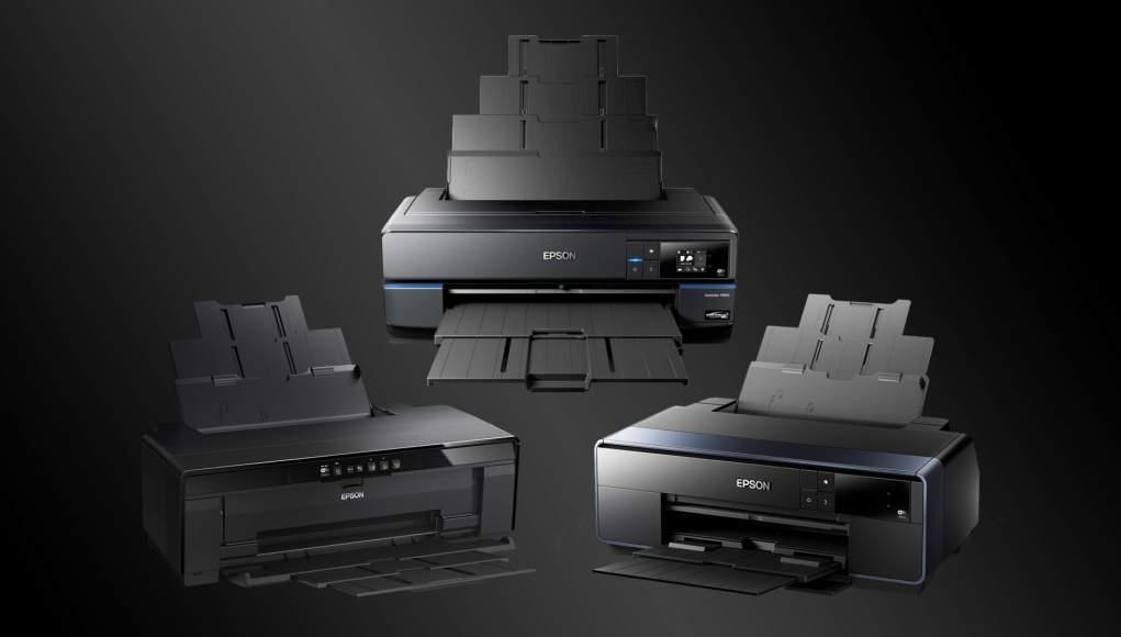 Epson SureColor - Stampanti Fotografiche Professionali