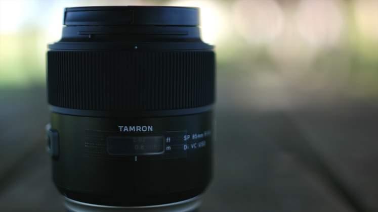 Finestra 1 Tamron 85mm